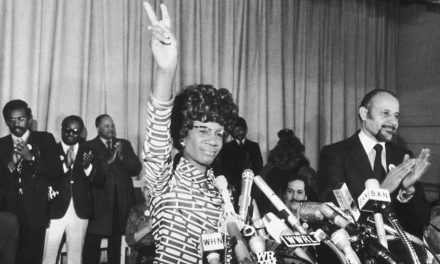 Hands that once picked cotton: Remembering the many Black women who aimed for the White House