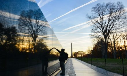 Beyond Veterans Day: How the public can honor retired members of the military on the other 364 days