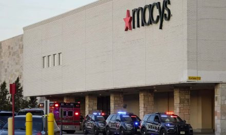 Mass Shooting at Mayfair Mall: Wauwatosa police search for White gunman who wounded 8 people