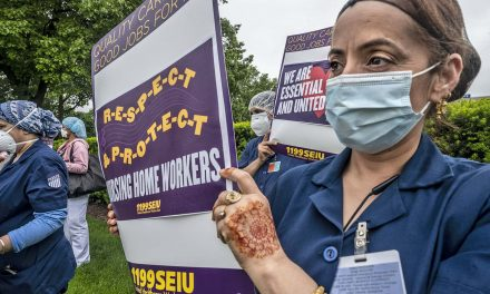 No Sick Leave: Why health care aides in nursing homes are forced to work after exposure to COVID-19