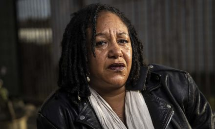 Domestic violence survivors say police have allowed brutality and racism to flourish