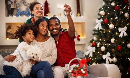 The positive power of ritual: Why a Christmas celebration is good for mental health