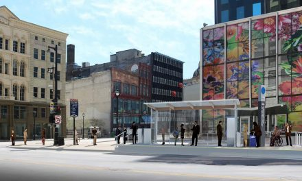 Milwaukee County awarded $40.9M Federal grant to move forward with East-West Bus Rapid Transit Project