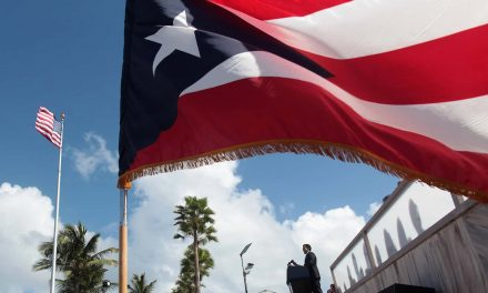 The 51st State: Puerto Rico's statehood depends on which political party will control the U.S. Senate