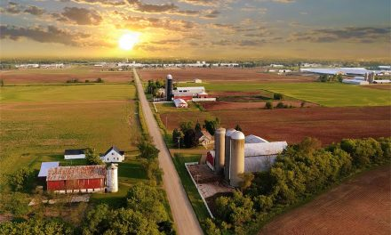 Blue Ribbon Commission issues recommendations to ensure prosperity for Wisconsin's rural communities