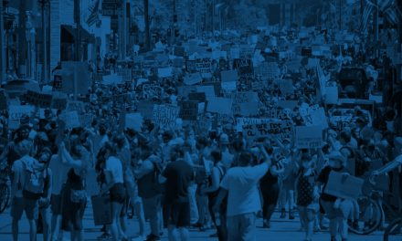 Year In Review 2020: Peaceful protests for racial justice and equality