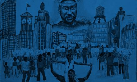 Year In Review 2020: How Milwaukee reacted to the death of George Floyd