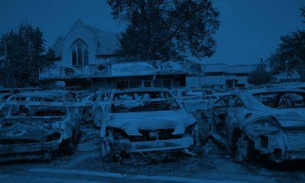 Year In Review 2020: Jacob Blake and tragedy of Kenosha