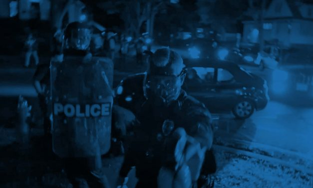 Year In Review 2020: Wauwatosa police and their brutalization of civilians