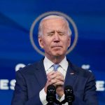 "President-elect Joe Biden denounces mob of MAGA fanatics for seditious attack on ""citadel of liberty"""