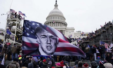 Tragically Predictable: The coup by Trump's Cult was not unexpected
