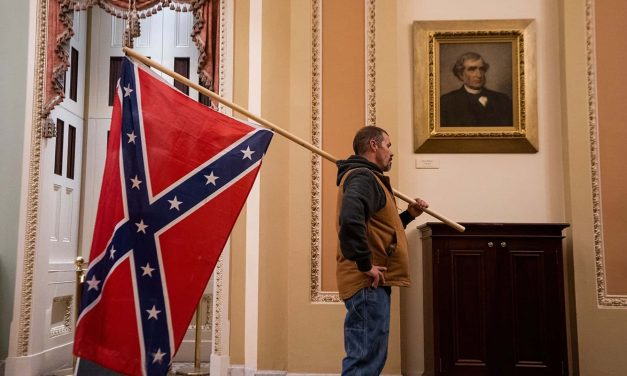 Re-enactment of a Lost Cause: Why Confederate mythology lives on in hearts of White supremacists