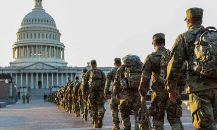 Wisconsin National Guard mobilizing troops to support security at Presidential inauguration