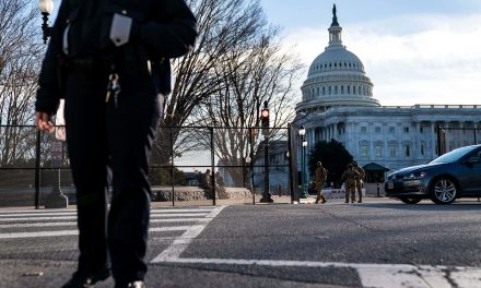 Assault on the nation's Capitol raises concern over scope of White Supremacist infiltration of police