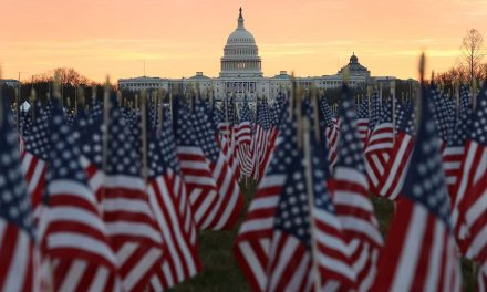 The election makes the president: Ritual efficacy and the public pageantry wrapped in inaugurations