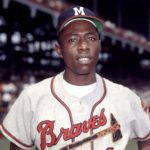 "Longtime home run leader and former Milwaukee baseball player ""Hammerin"" Hank Aaron dies at 86"