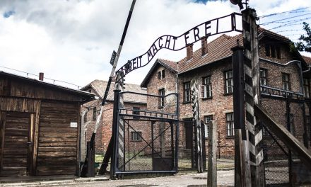 COVID-19 changed how the world commemorates International Holocaust Remembrance Day in 2021