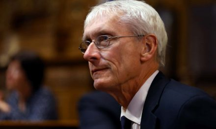 A long road to normal: Governor Tony Evers reflects on the turbulent past year and what 2021 could bring