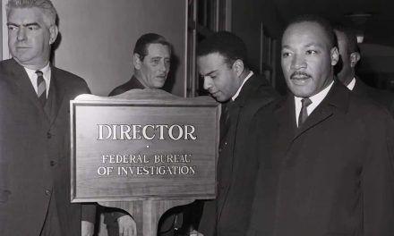 New film details the terrible injustices faced by Martin Luther King Jr. in his fight with the FBI