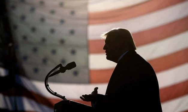A Monstrous Truth: Even after the departure of a madman the political madness remains