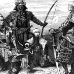 The story of Yasuke: An enduring history of the first African Samurai in feudal Japan