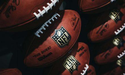 Reggie Jackson: My fading love affair with the National Football League