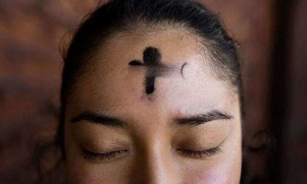 Pardeep Kaleka: Letting go of a familiar friend by giving up our Fear for Lent