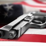 The Character of Faith: People will never find peace when their God is a Gun
