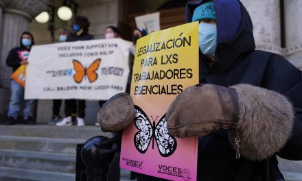 """Unifying against racism: """"Freedom Together"""" advocates demand  Congress take action on Immigrant Rights"""
