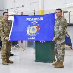 Wisconsin National Guard reflects on a historic year of deployment and public service on its 184th birthday