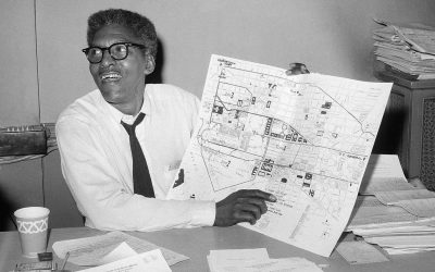 The Power of Maps: How Black cartographers helped visualize geographic strongholds of racism in America