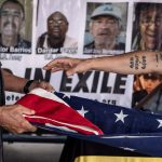 Stranded far from home: Deported U.S. Veterans urge the Biden administration to repatriate them