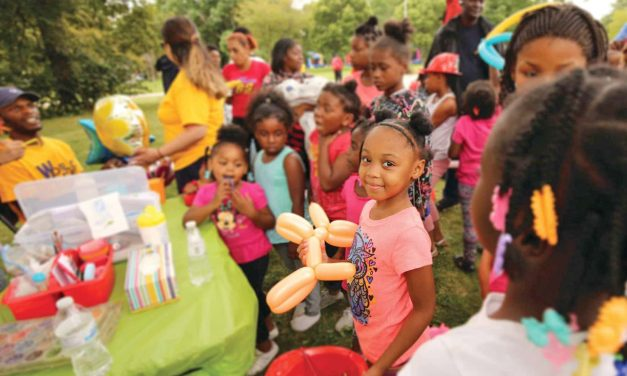 Local philanthropists of color invest $2M to improve the longterm health of Milwaukee's Black Community