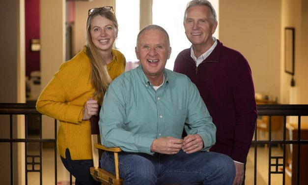 John McGivern returns to TV with program exploring Main Streets from all over the Upper Midwest