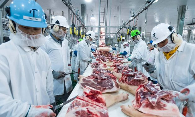 New documents reveal meatpacking industry fought against implementing minimal COVID-19 safeguards