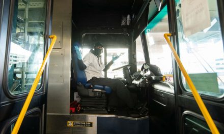 Federal mask mandates put public transit drivers in difficult position of enforcing health safety orders