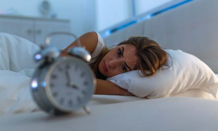 Springing Forward: How Daylight Saving Time can impact people suffering from COVID-19 sleep loss