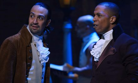 A life entwined with slavery: Why Alexander Hamilton is being used to make the case for reparations