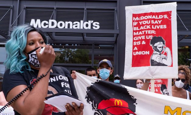 $15 minimum wage increase would substantially lift economic hardships for 3 in 10 Wisconsin workers