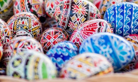 A Rite of Spring: Easter bunnies, colored eggs, and other little-known facts about the Christian holiday