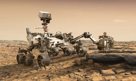 Images of Mars: Milwaukee native Darian Dixon helps NASA's Perseverance Rover send photos back to Earth