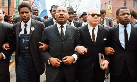 The Moral Universe: Evaluating progress across the arc of MLK's Dream to America's reality today