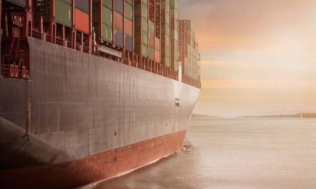 Sized to ship: How the standardization of cargo containers launched a global trade revolution