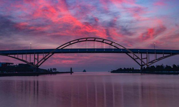 414 (New) Day 2021: Original poem by Dasha Kelly Hamilton invites Milwaukee to move 414WARD