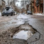 Wisconsin gets Federal aid to repair deteriorating roads but still lacks long-term funding solution