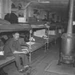 Stalag Milwaukee: German World War II prisoners left their confinement at Camp Billy Mitchell 75 years ago