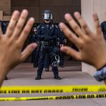Another form of criminality: Armed authoritarianism with deeply racist roots keeps no one safe
