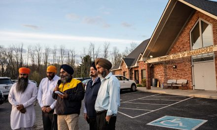 From Oak Creak to Indianapolis: Sikh communities struggle to heal after latest mass shooting