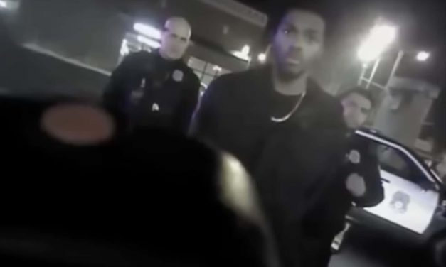 Former Bucks Player Sterling Brown agrees to $750K settlement over 2018 tasing by Milwaukee Police