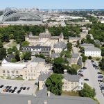 Milwaukee Preservation Alliance celebrates Soldiers Home restoration with plans to save more buildings